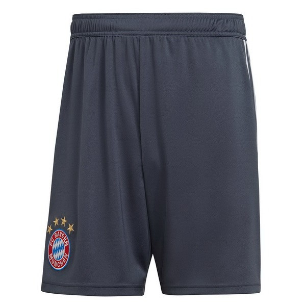 Pantalon Foot Pas Cher Bayern Munich Third 2018/2019 Gris