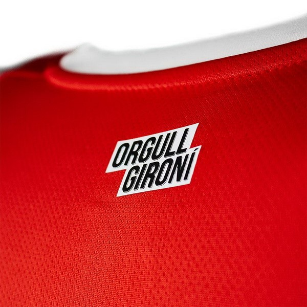 Maillot Foot Pas Cher Girona Domicile 2018/2019 Rouge