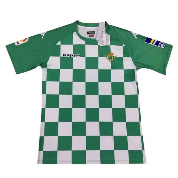 Maillot Foot Pas Cher Real Betis Edition commémorative 2019/2020 Vert