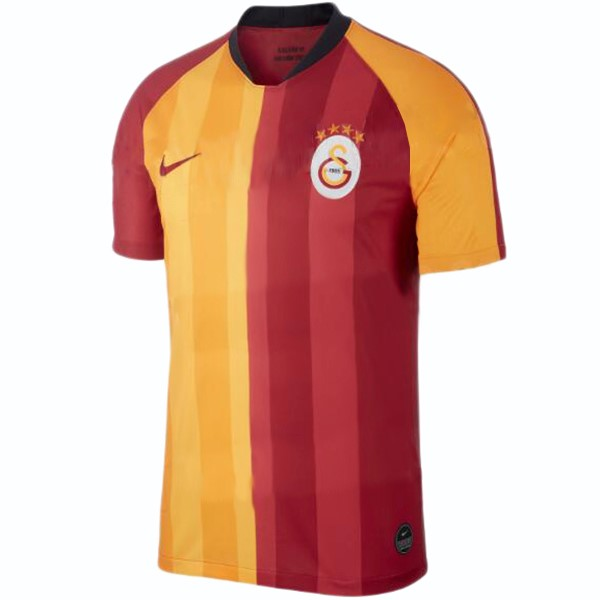 Maillot Foot Pas Cher Galatasaray Domicile 2019/2020 Orange