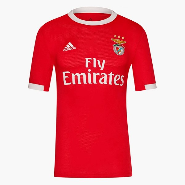 Maillot Foot Pas Cher Benfica Domicile 2019/2020 Rouge
