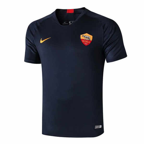 Entrainement AS Roma 2019/2020 Bleu Or