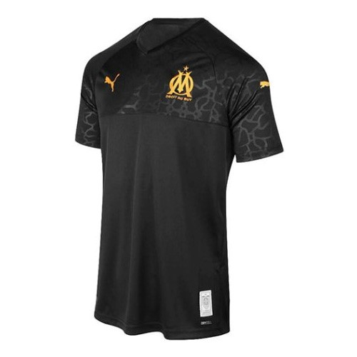 Maillot Foot Pas Cher Marseille Third 2019/2020
