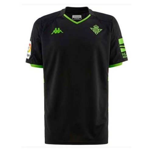Maillot Foot Pas Cher Real Beti Exterieur 2019/2020
