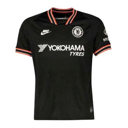 Thailande Maillot Foot Pas Cher Chelsea Third 2019/2020