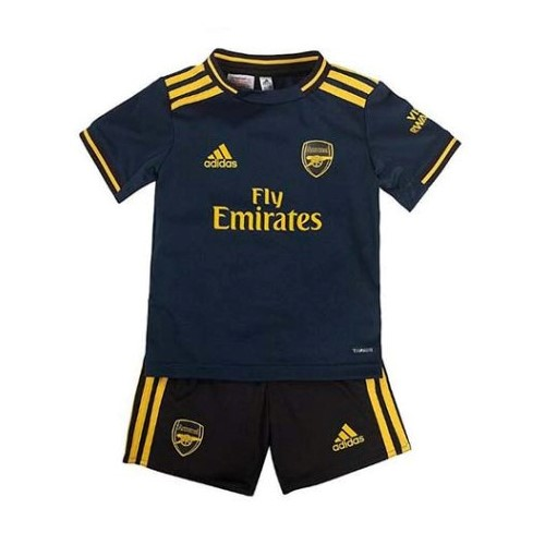 Maillot Foot Pas Cher Arsenal Third Enfant 2019/2020