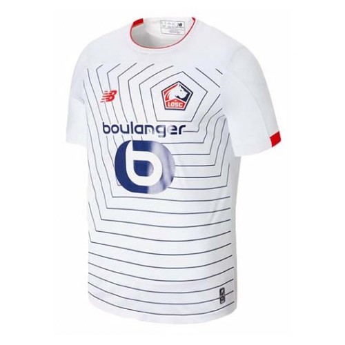 Maillot Foot Pas Cher Lille OSC Third 2019/2020