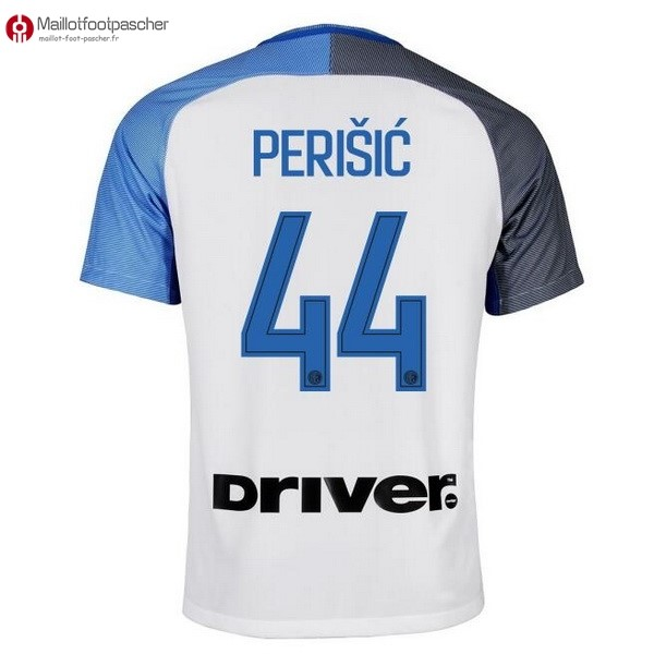 Maillot Foot Pas Cher Inter Exterieur Perisic 2017/2018