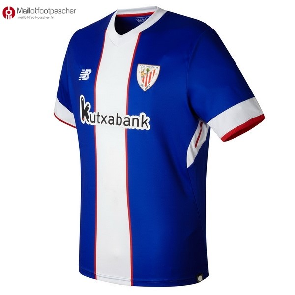 Maillot Foot Pas Cher Athletic Bilbao Third 2017/2018
