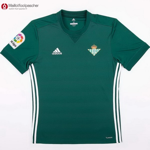 Maillot Foot Pas Cher Real Betis Exterieur 2017/2018