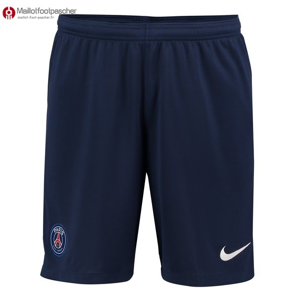 Pantalon Foot Pas Cher Paris Saint Germain Domicile 2017/2018